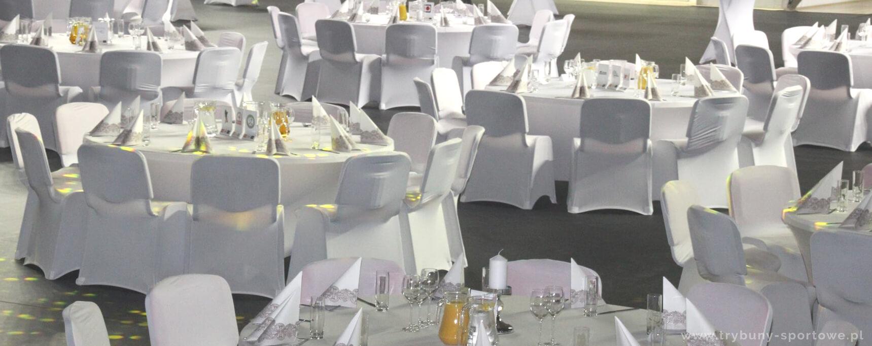 Wynajem stołów -krzeseł - trybuny-sportowe - pl